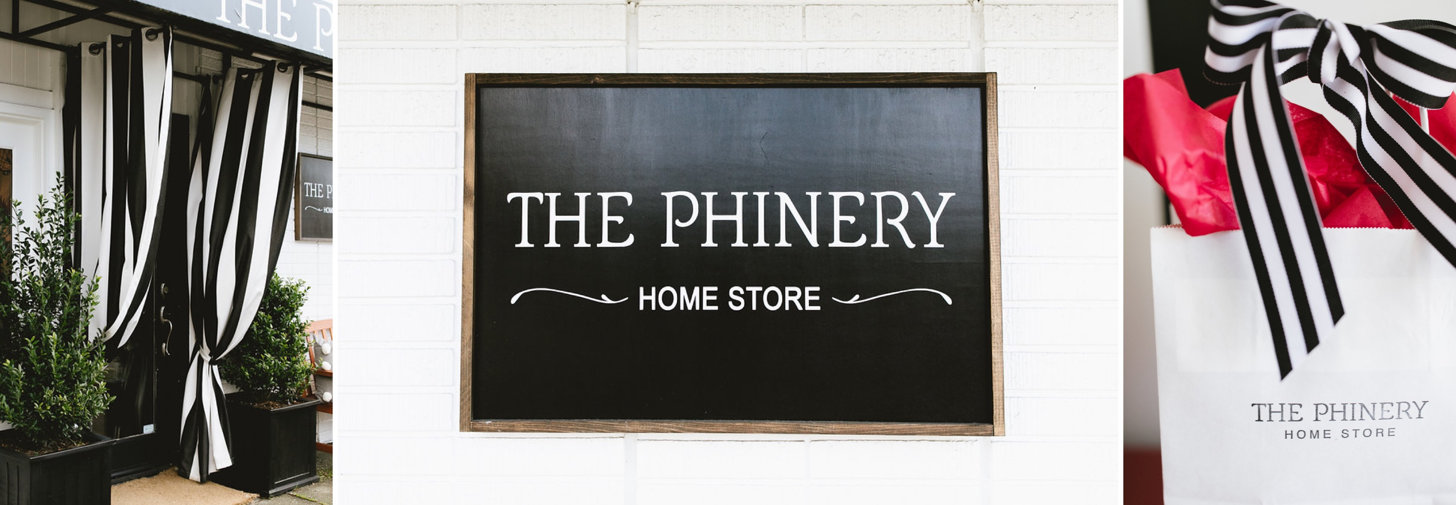 The Phinery Retail Store - Seattle WA