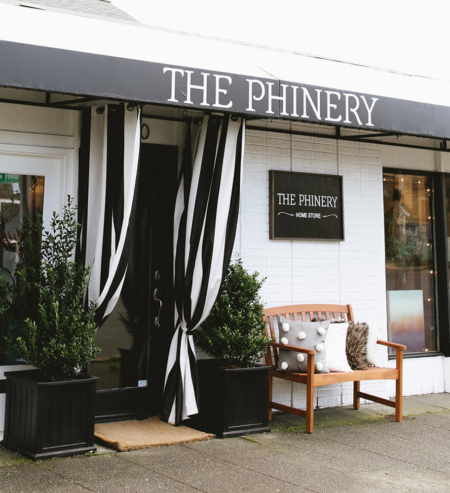 The Phinery Home Store - Retail Seattle WA
