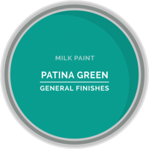 patina green milk paint furniture refinishing and diy projects
