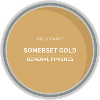 somerset gold milk paint for furniture refinishing and diy projects