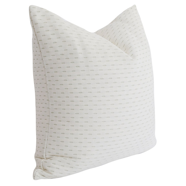 Agena Natural Pillow Cover 02