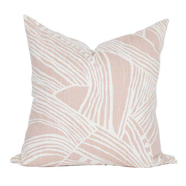 Ferrero Lily Pillow Cover 01
