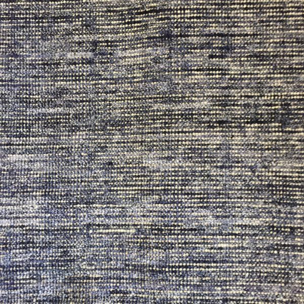 Area Rug Navy Blue Ivory Natural