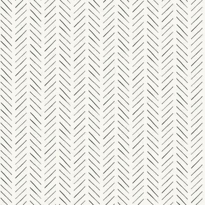 Black and White Pick Up Sticks Wallpaper