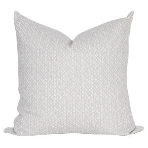 Gray Fleck Pillow Cover 02