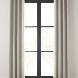 ThePhinery-Drapery-Grommet-PacificLinen-Grey01