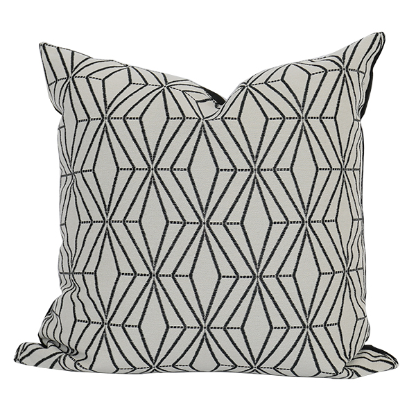 Crystal Palace Pillow Cover 01
