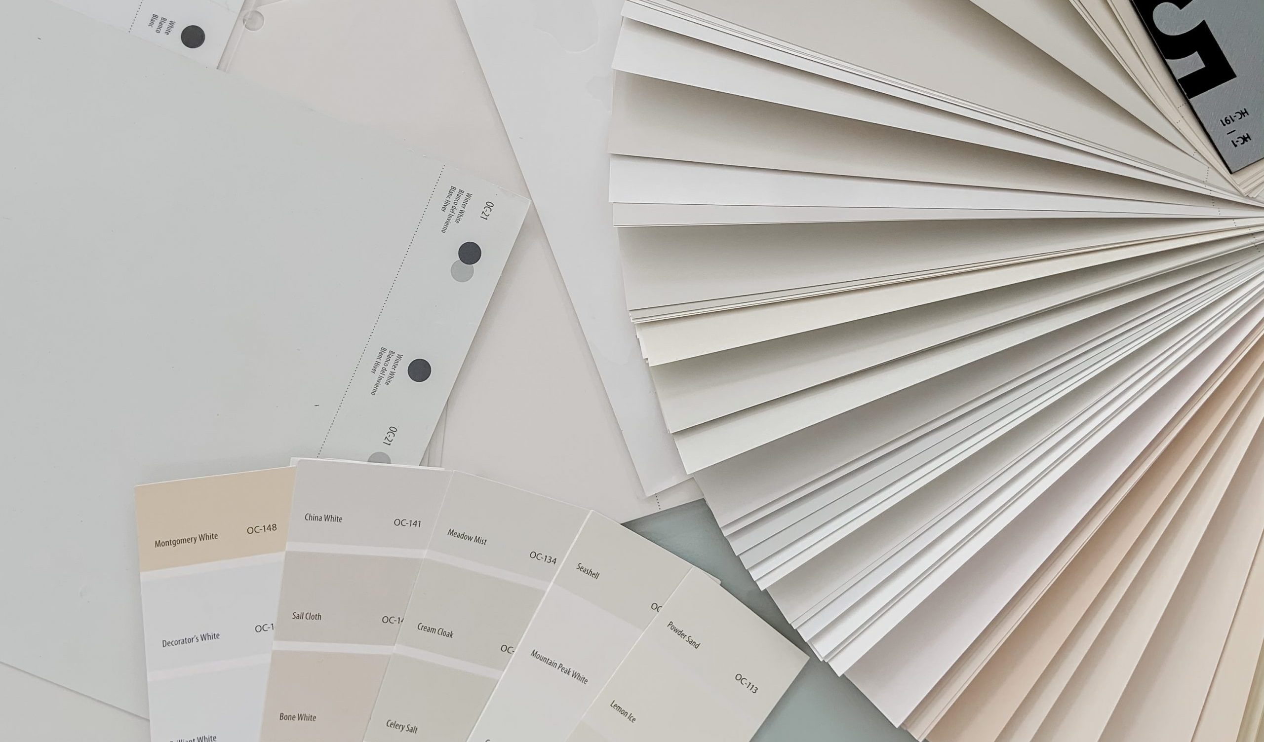 Choosing The Best Color White The Phinery Cover Photo