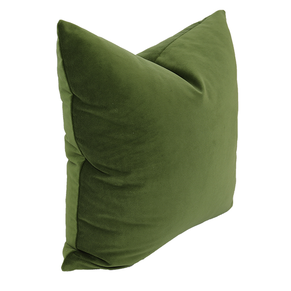 Lush Forest Pillow Cover 02
