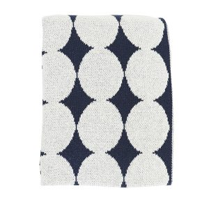 Dot Throw Navy - The Phinery 01