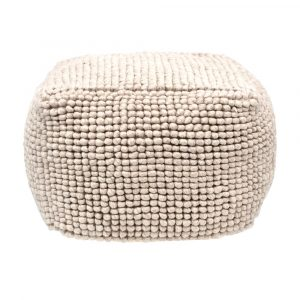 New-Zealand-Wool-Pouf-Cream-The-Phinery