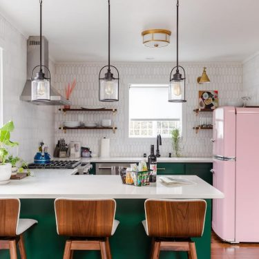 Hip AirBnB Seattle By The Phinery